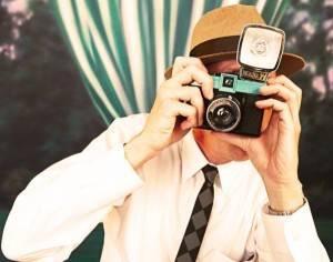 Базовые советы начинающему свадебному фотографу