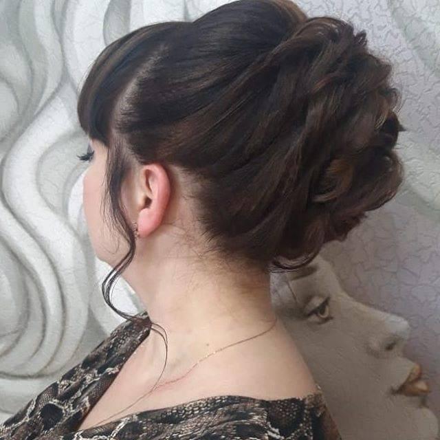 Прически на свадьбу на короткие волосы: (с фото и видео) | женский журнал читать онлайн: стильные стрижки, новинки в мире моды, советы по уходу