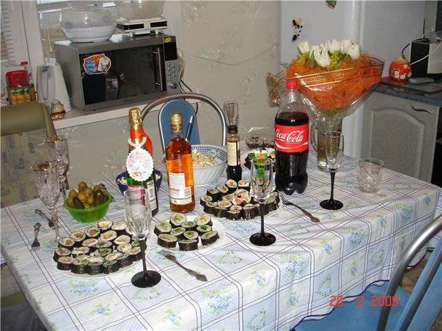 Годовщины свадьбы по годам: как праздновать и что дарить