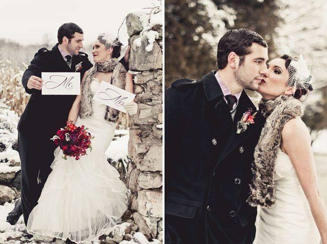 Ягодная свадьба – креативные идеи