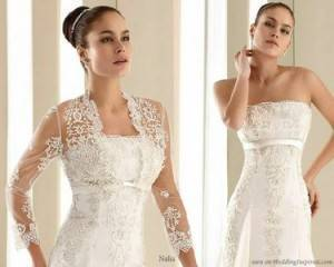 Лучшие фасоны платьев для венчания в церкви