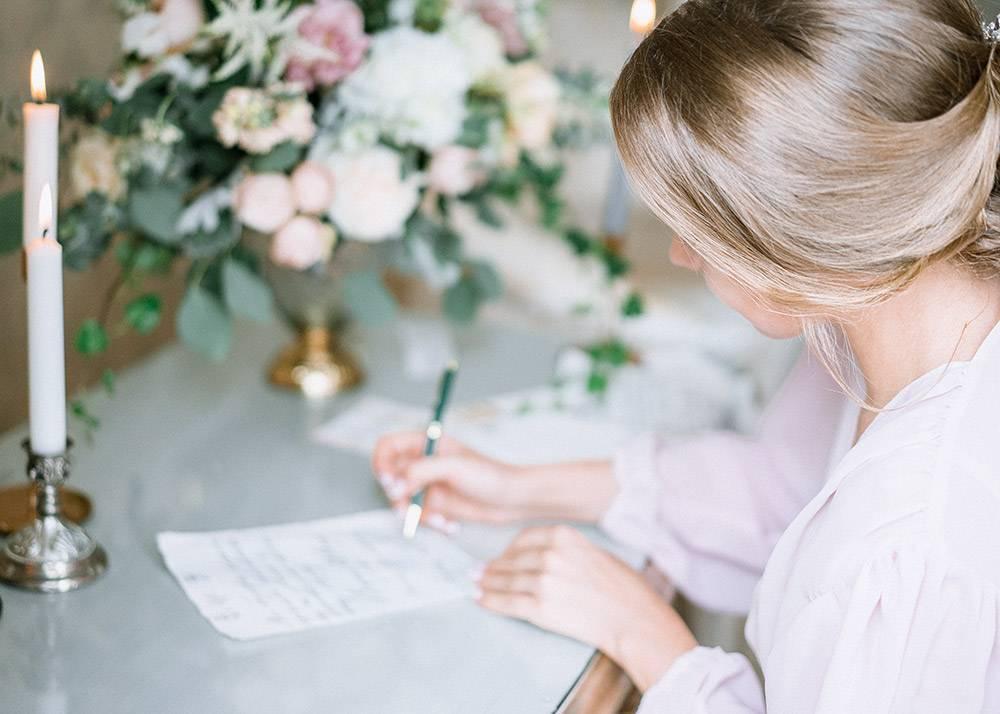 Как сэкономить на свадьбе: советы и идеи