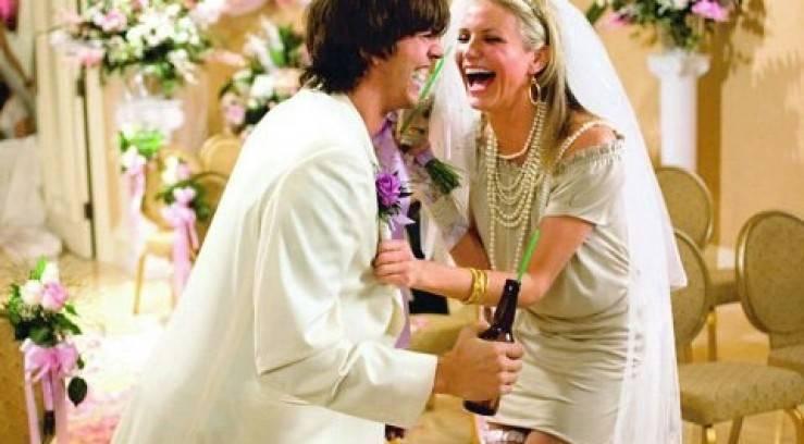 Тосты на свадьбе от родителей жениха и невесты