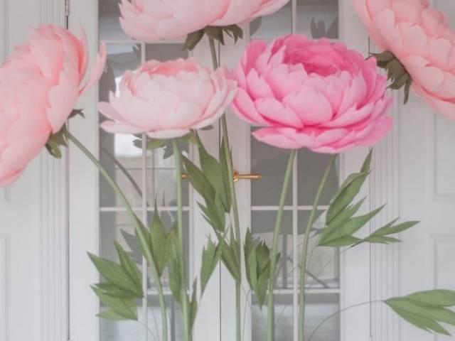 Букеты цветов из фоамирана своими руками