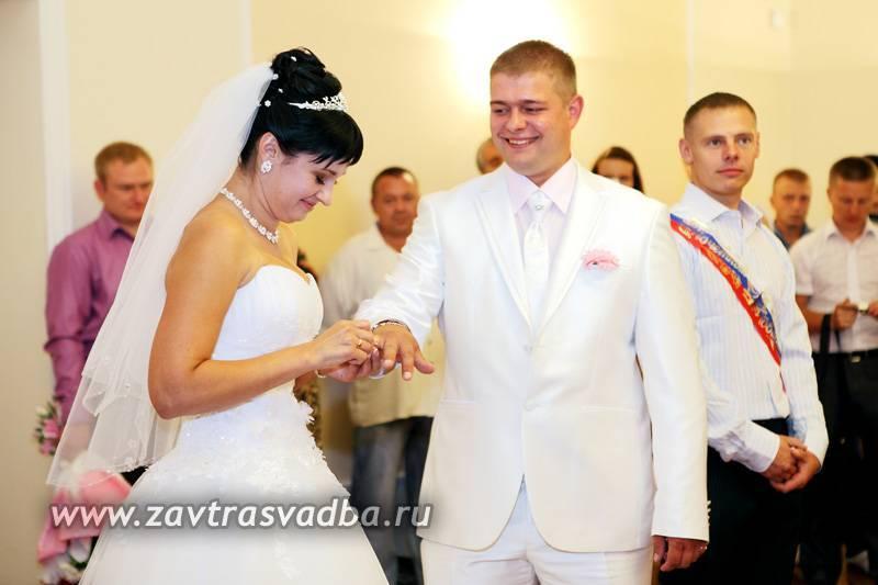 Свадебные приметы итрадиции— верить или нет?