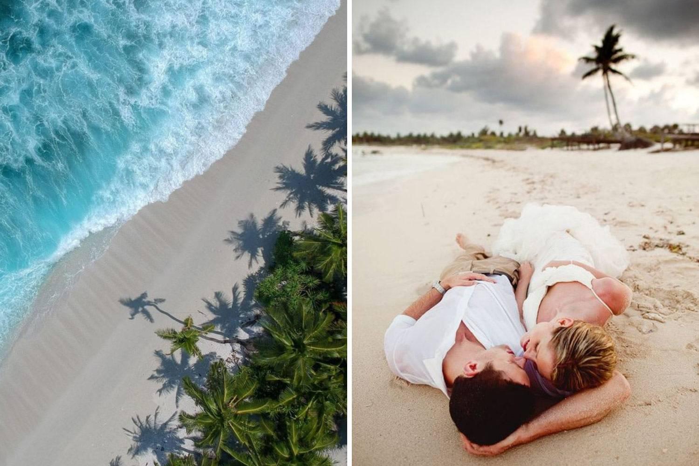 10 советов по планированию идеального медового месяца