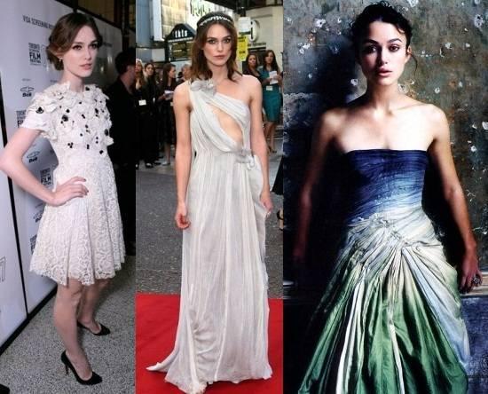 Свадебные платья для полных девушек (фото)