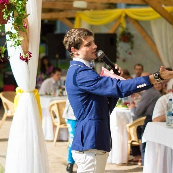 >>> характеристика гостей на свадьбе примеры