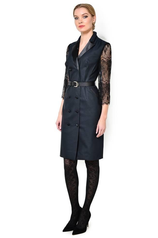 Женский костюм 2020 - 17 модных тенденций | фото деловых, повседневных, нарядных костюмов 2020 года с брюками и юбкой - новинки с модных показов