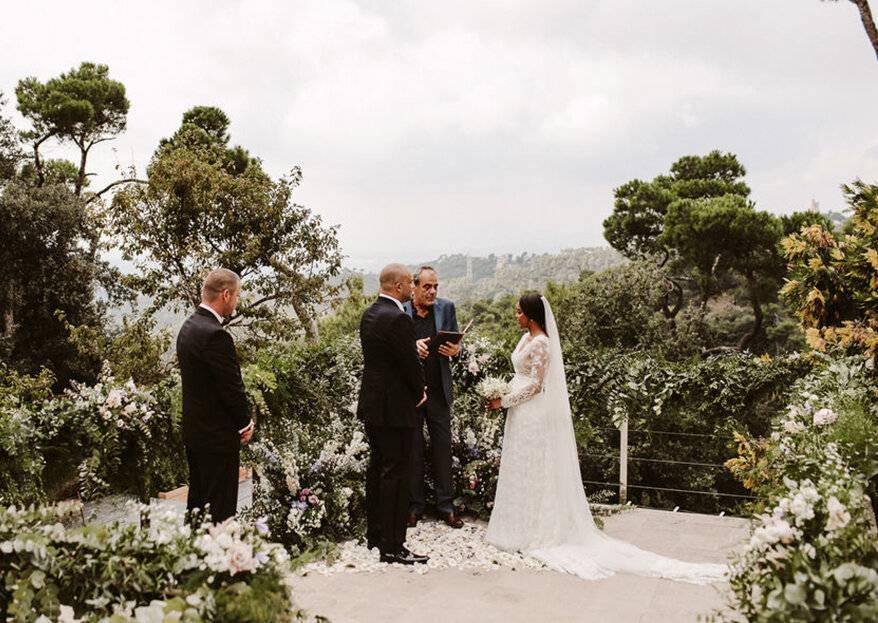 Свадебная мода 2020-2021 года: цвета, аксессуары, платья, фата.
