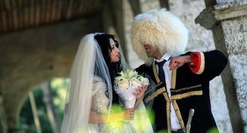 Азербайджанская свадьба — последовательность традиций