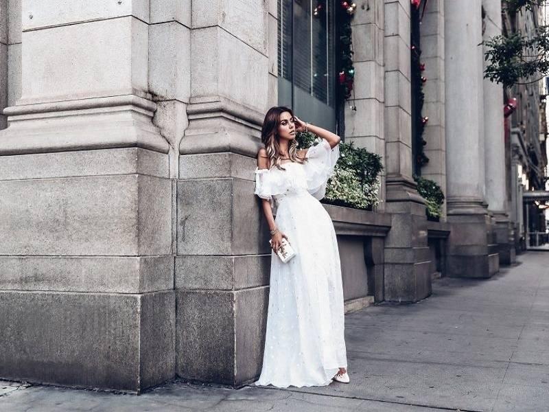 Красивые короткие вечерние платья 2020-2021 фото, фасоны, новинки, тренды
